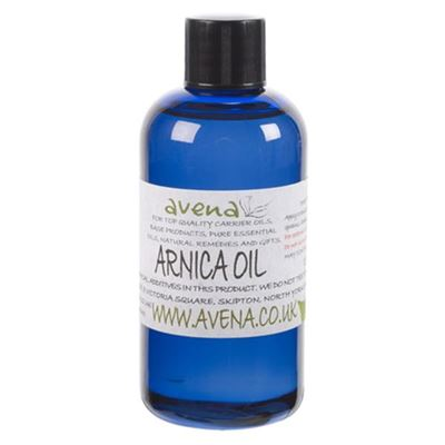 Arnica Oil (Heterotheca inuloides) - ready to apply beauty oil