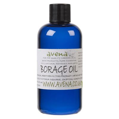 Borage Oil (Borago officinalis)