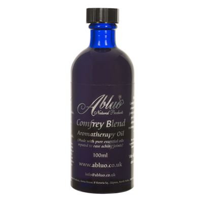 Comfrey Blend Aromatherapy Oil from Abluo 100ml