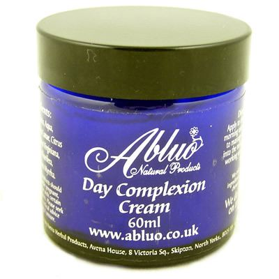 Day Complexion Cream from Abluo 60ml