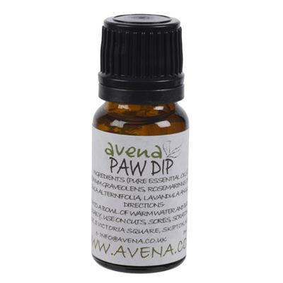Dog & Cat Natural Tea Tree Blend Paw Dip