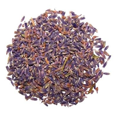 Dried French Lavender Flowers Bulk Buy 1kg Bag