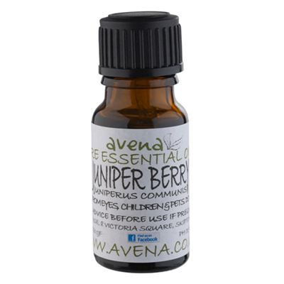 Juniper Berry Essential Oil (Juniperus communis)