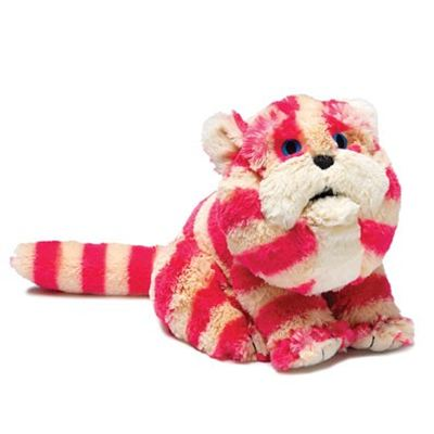 Microwavable Bagpuss Large
