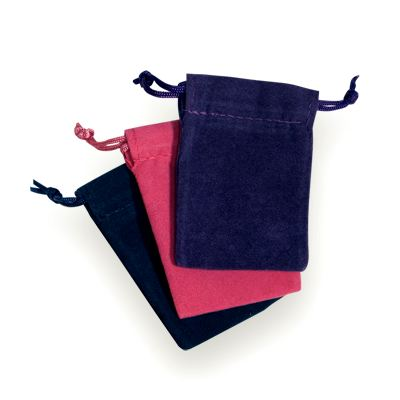 Mini Drawstring Pouch