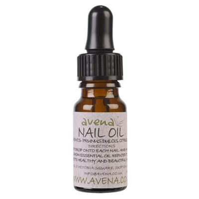 Nail Oil 10ml Bottle & Pipette