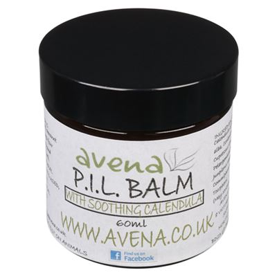 PIL Balm - A natural ointment for piles & haemorrhoids