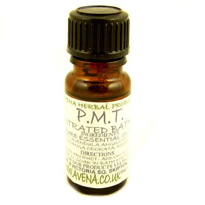 PMT Concentrated Bath Oil 10ml
