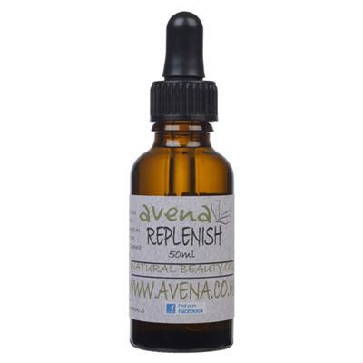 Replenish Aromatherapy Skin Oil 30ml