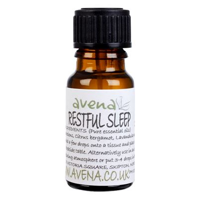 Restful Sleep Concentrated Oil
