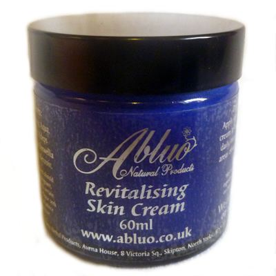 Revitalising Skin Cream from Abluo 60ml