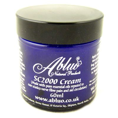 SC2000 Cream from Abluo