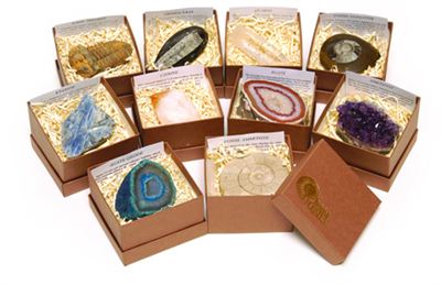 Natural Stone Gift Boxes
