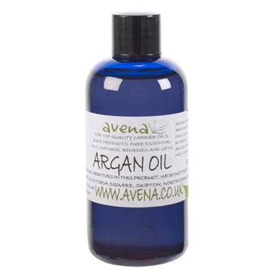 Argan Oil Cold Pressed Organic (Argania spinosa)