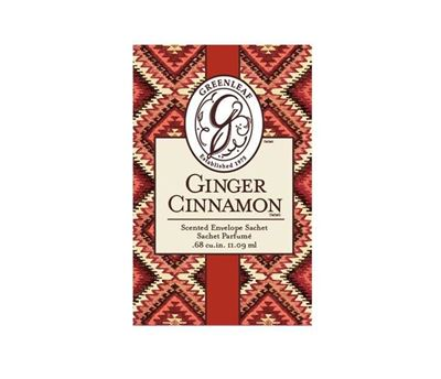 Cinnamon Ginger Scented Sachet Small