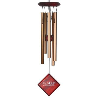 Mercury Chime Bronze