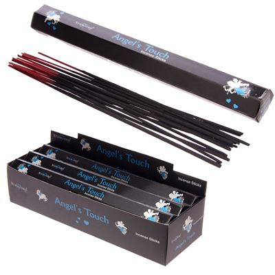 Angels Touch Incense Sticks Stamford 15s