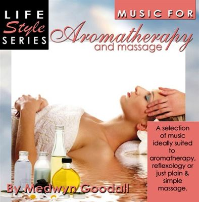 Aromatherapy and Massage CD