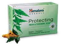Neem and Turmeric Protecting Herbal Soap 75g