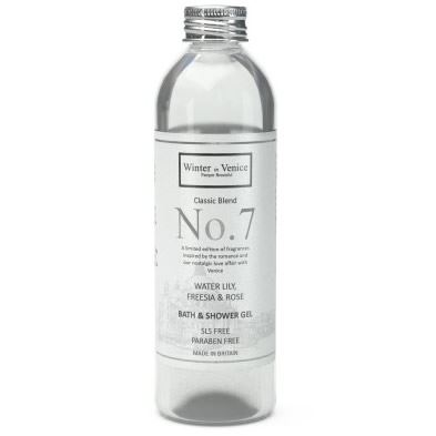 Bath and Shower Gel 250ml Classic Blend No.7