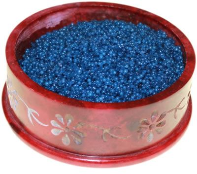 Blackberry Oil Burner Simmering Granules Extra Large Jar