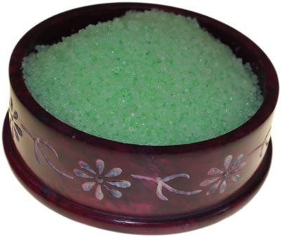 Sweet Pea Oil Burner Simmering Granules Extra Large Jar