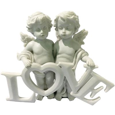 Gift of Love Cherubs