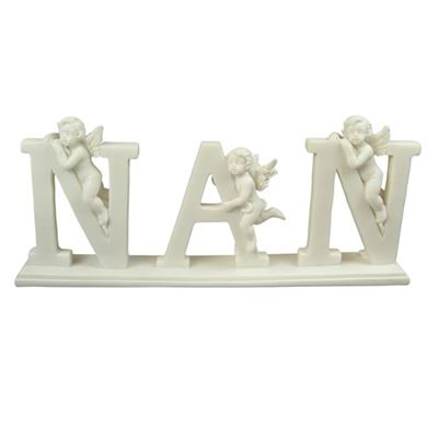Cherub Letters Nan on Base