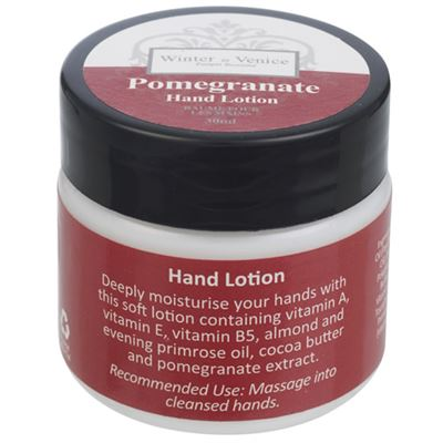 Pomegranate Hand Lotion 30ml