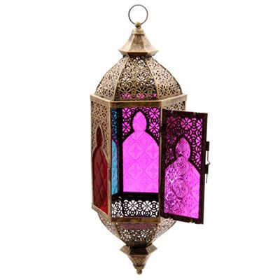 Moroccan Style Lantern Extra Large
