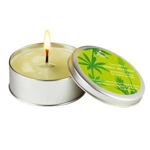 Provence Garden Candle in a Tin by Price