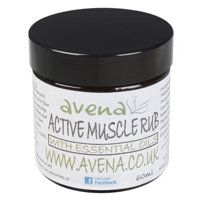Active Muscle Rub