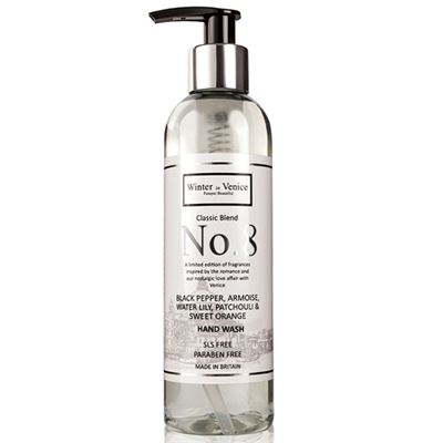 Hand Wash 250ml Classic Blend No.8
