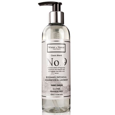 Hand Wash 250ml Classic Blend No.9