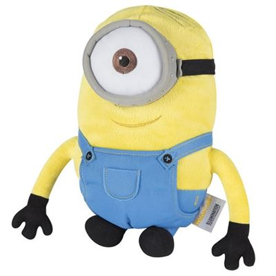 Stuart Microwavable Minion