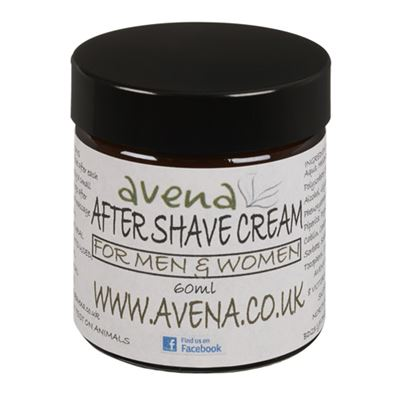 After Shave Cream 60ml
