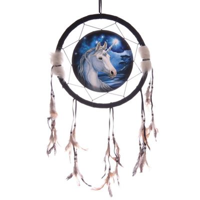 Unicorn Dream Catcher Large