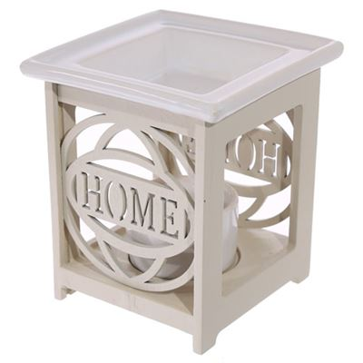 Home Oil Burner Cut Out Oval