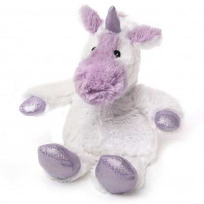 Microwavable Unicorn Herbal Soft Toy