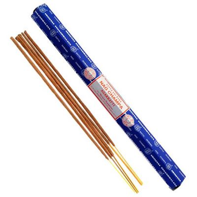 Nag Champa Garden Incense Sticks Extra Long