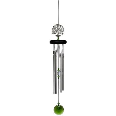 Tree of Life Woodstock Wind Chime